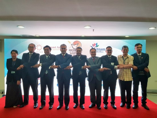 ASEAN UNVEILED TOURISM MARKETING INITIATIVES TO SUSTAIN GROWTH AND AWARENESS TO THE REGION