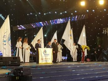 Wietnam wygrywa 15 nagród turystycznych ASEAN