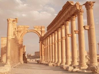 Syria przyjmuje gości z otwartymi ramionami. Czy jest bezpieczna dla turystów?