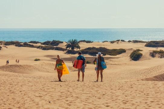 Wyspy Kanaryjskie sporo tańsze w tym roku