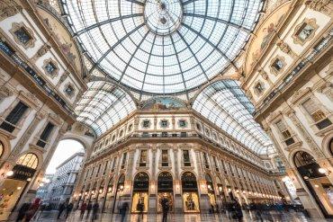 Połowa światowej sławy hoteli jest w Europie