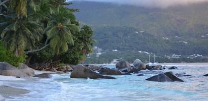 Seszele najlepszą wyspą w Afryce i na Bliskim Wschodzie