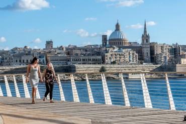 Malta romantycznie