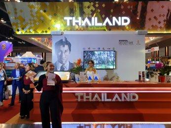 Tajlandia wspiera branżę MICE
