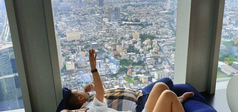 Poczuj Bangkok