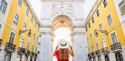 Portugalia jest bezpieczna i otwarta dla turystów