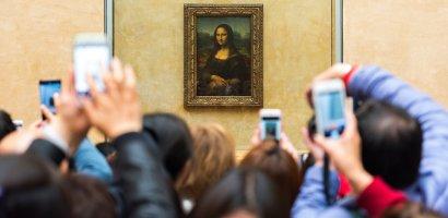 Najbardziej spektakularne wystawy sztuki na świecie