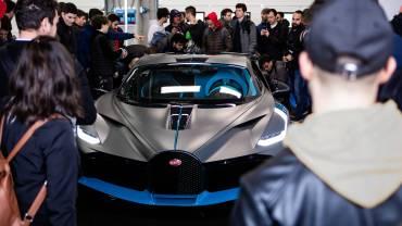 Włoski Motor Valley Festiwal online!