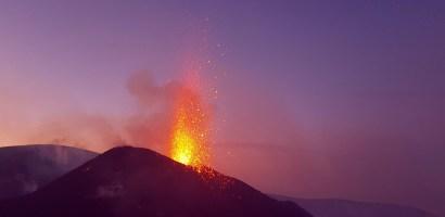 Najpiękniejsze wulkany świata