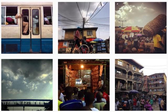 Instagram Nigeria @andrewesiebo