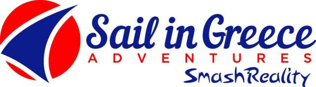 Sail In Greece Logo
