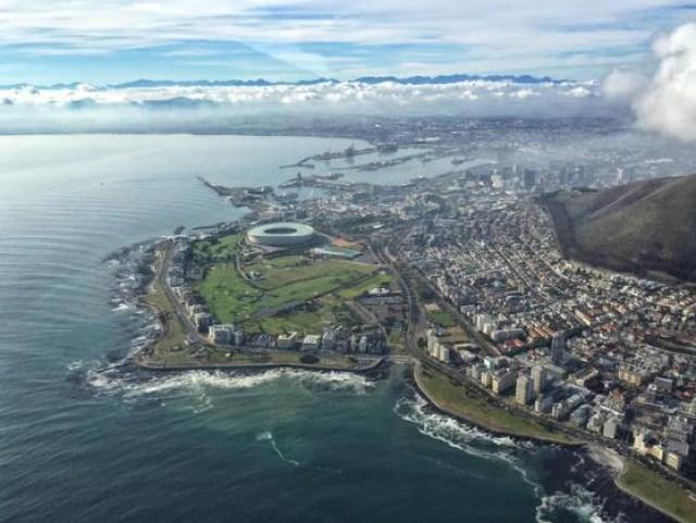 Blogathon Cape Town