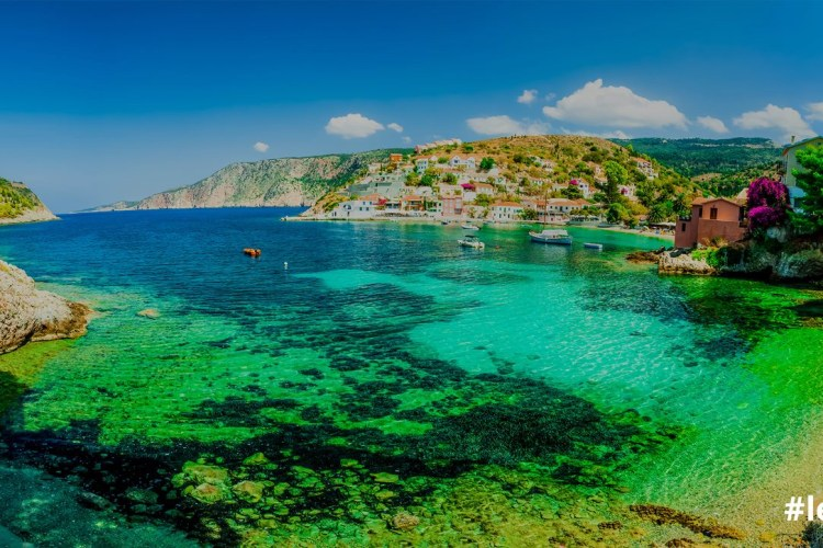 Greek Island Hopping Made Simple