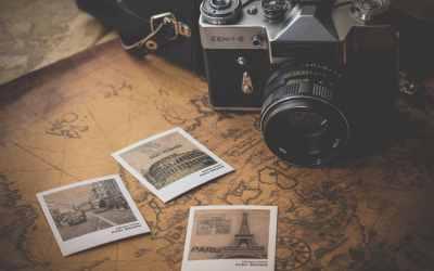 La fotografia in viaggio: scegli l'attimo perfetto e riempilo di significato