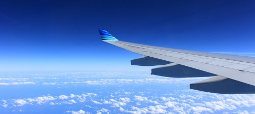 Search for your flight tickets anonymously