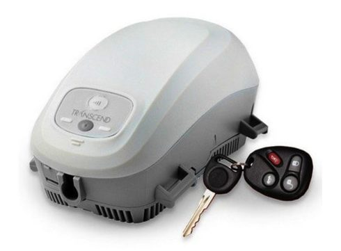 Mini CPAP Machine For Travel - Transcend II Travel CPAP Machine