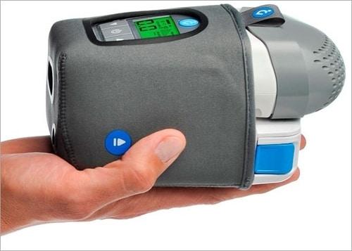 Z1 Auto Travel CPAP Machine - Best Rated CPAP Machine