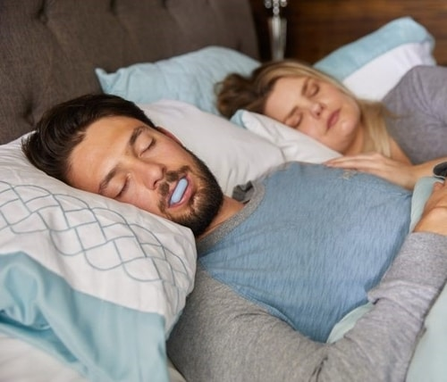 Best Anti Snoring Device - Good Morning Snore Solution