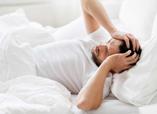 The Signs Of Sleep Apnea