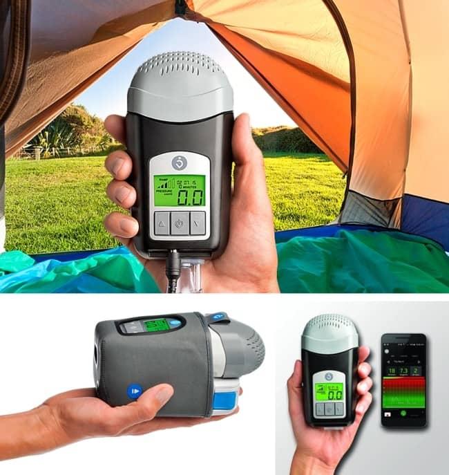 Best Travel CPAP Machine - Z1 Auto Travel CPAP Machine