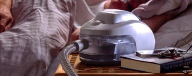 The Best Sleep Apnea Machine Brand - Somnetics