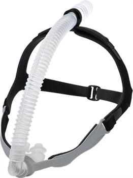 Best CPAP Mask For Stomach Sleepers - Fisher & Paykel Opus 360 CPAP Mask
