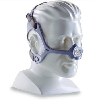 Best CPAP Mask For Stomach Sleepers - Philips Respironics Wisp Nasal Mask