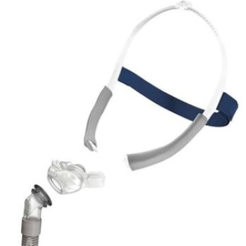 Best CPAP Mask For Stomach Sleepers - ResMED Swift XF CPAP Mask