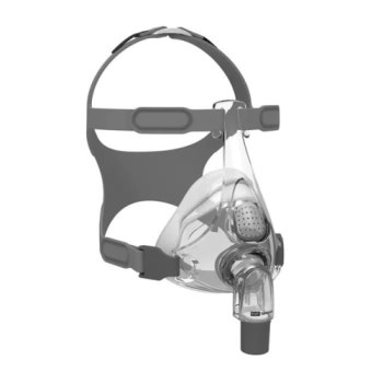 Fisher & Paykel Simplus Full Face CPAP Mask