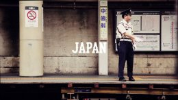 Sehenswertes Japan