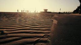 Venice Beach – Boardwalk von Los Angeles