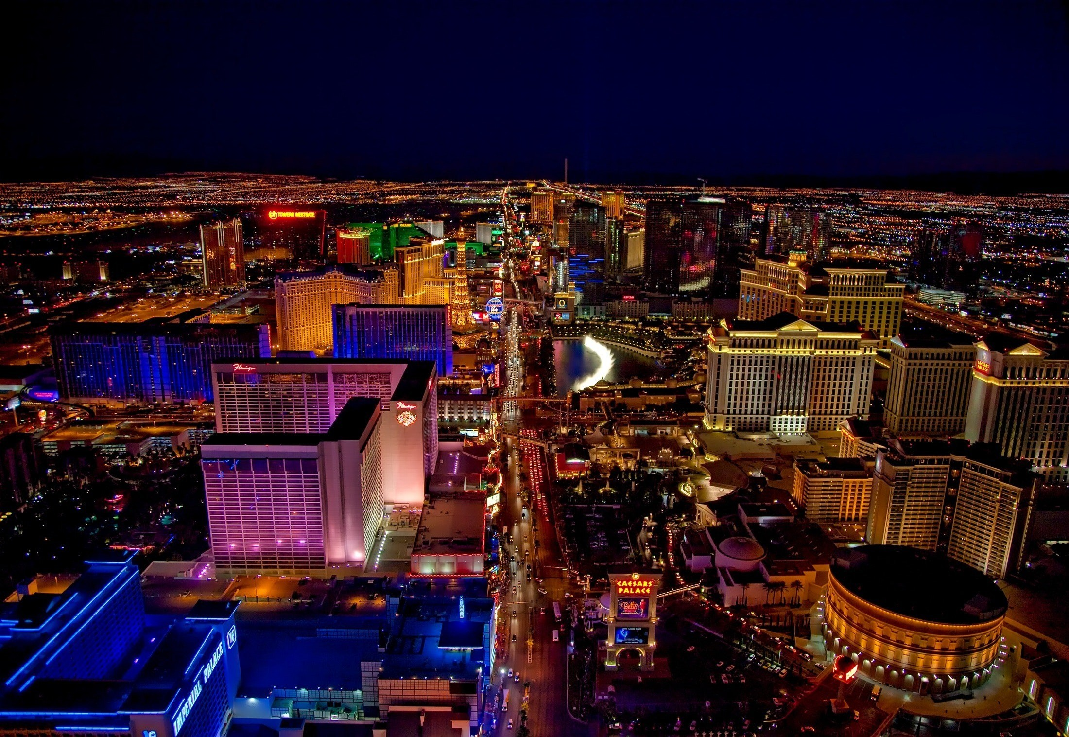 Flight Deal Round Trip From Dallas Area to Las Vegas #dallas #lasvegas