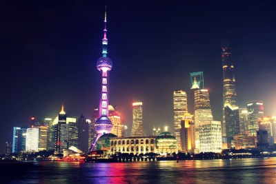 Flight Deal Round Trip From New York Area to Shanghai #newyork #shanghai