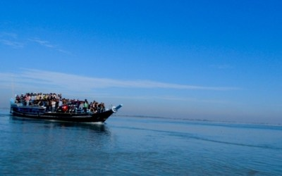 Majuli : The Biggest River Island in the World