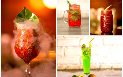 Launch of Portuguese Cocktail Bar & A Brand New Desserts Menu at Barcelos