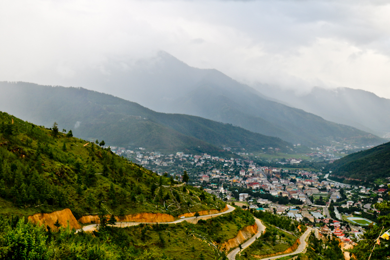 A Complete Guide: Top Places to Explore in Thimphu