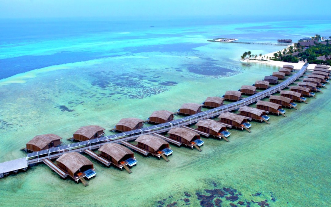 Finolhu Villas: The Ultimate Luxury Resort in Maldives