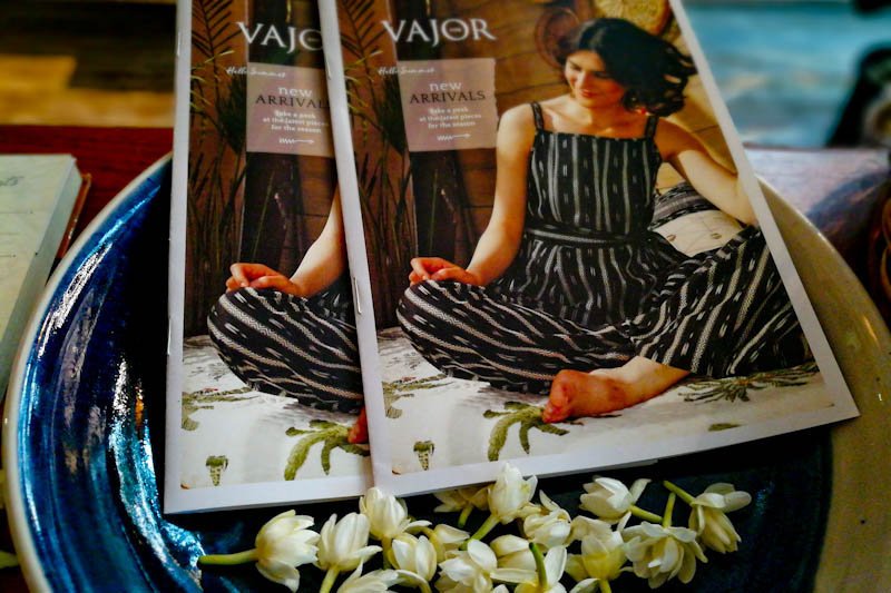 "Vajor ""Summery Affair"" : A High End Vogue Event"
