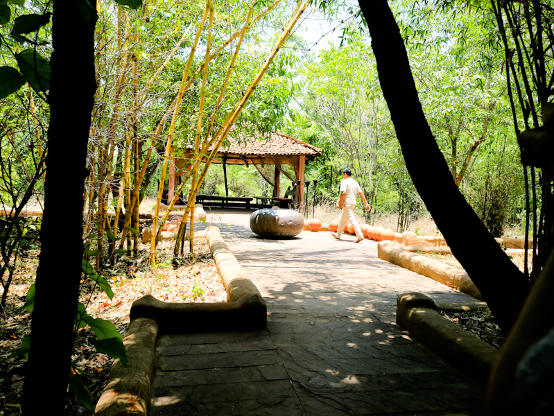 Taj Safaris Mahua Kothi & Bandhavgarh National Park in Madhya Pradesh