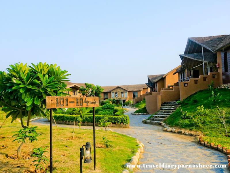 Gaj Retreat Resort: A Weekend Getaway in Hoshiarpur, Punjab