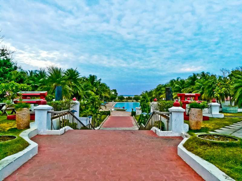 Chariot Beach Resort: A Perfect Holiday Resort in Mahabalipuram