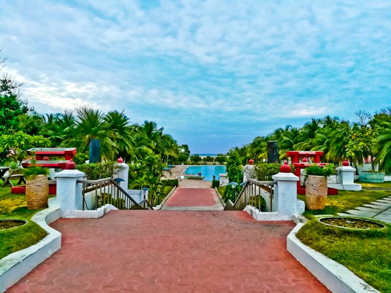 Chariot Beach Resort: A Perfect Holiday Resort in Mahabalipuram
