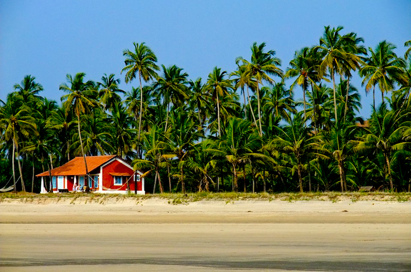 Planning To Explore Offbeat Goa? Beyond Beach Hopping & Night Parties
