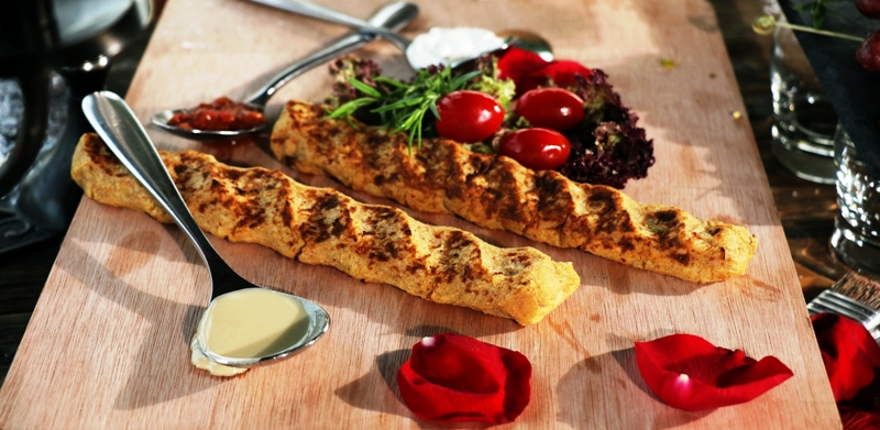 Relish Lebanese & Armenian Cuisines at Food Exchange- Novotel New Delhi Aerocity