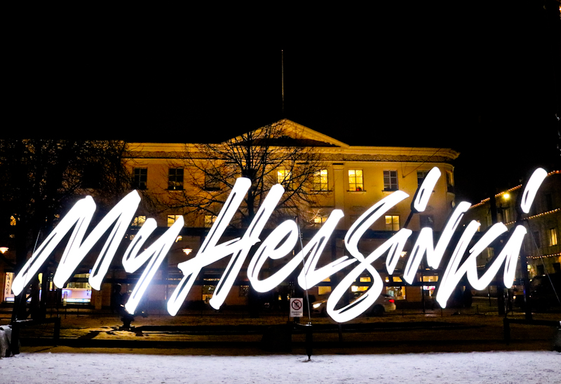 How to Spend 24 Hours in Helsinki, Finland? Find Out Here