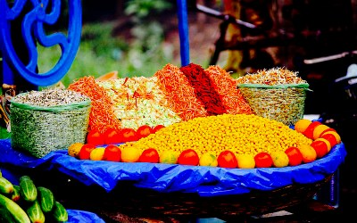 Don't Miss These Street Food in Delhi Whenever You Visit The Capital City