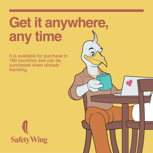 Safetywings