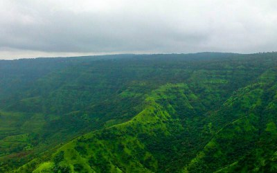 Planning A Trip to Mahabaleshwar ? Check Out These Top 5 Places to Visit