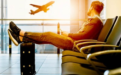 How to Spend Long Layover at Airport:  10 Best Ways
