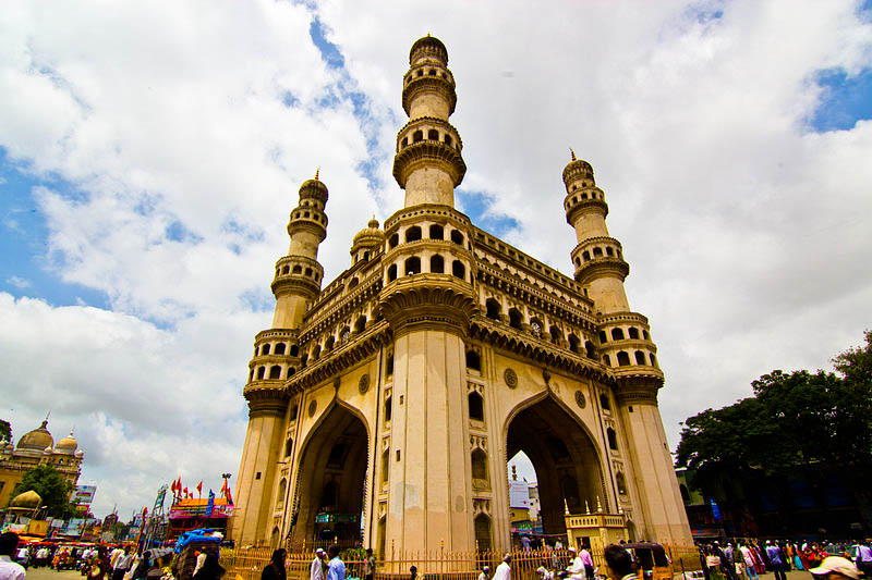Traveling to Hyderabad?Don't Miss These Top Places